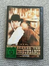 Die Legende von Butch und Sundance (2006) - DVD - Western - wie neu