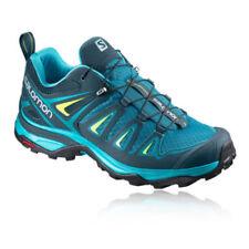 Zapatillas fitness/running de mujer de goma