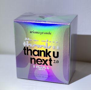 💕NEW Thank U Next 2.0 RARE LIMITED EDITION by Ariana Grande You 1.0 fl oz 30mL