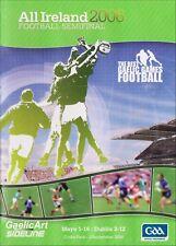 2006 GAA  All-Ireland Football Semi-Final: Mayo v Dublin  DVD