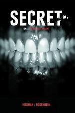Secret Volume 1 TP Hickman, Jonathan Paperback New