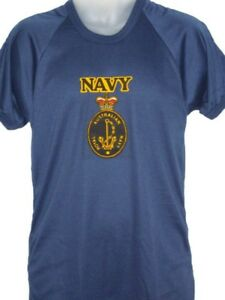 T Shirt - Printed- Royal Australian Navy Logo