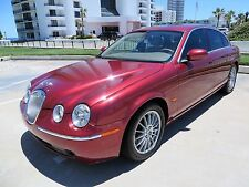 2006 Jaguar S-Type S-Type