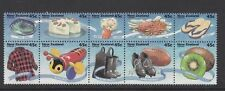 1994 New Zealand~Kiwiana~Unmounted Mint~Stamp Set~ UK Seller~