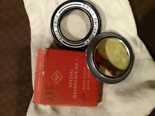 2 Vintage AGFA Filter Yellow, 1/30mm & box portratlinse 1-2 mm