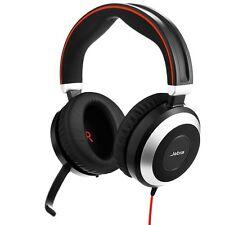 Auricular PRO con micrófono y cancelación activa de ruido + Funda de transporte