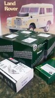 LAND ROVER SERIES ENGINE RECONDITION PARTS 2.25 PETROL