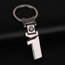 BMW 1 Series key chain key ring key key fob new free p&p