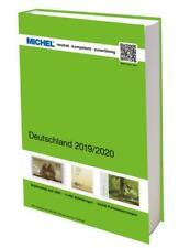 Michel Deutschland Katalog 2019/2020 DAS STANDARDWERK! Nagelneu!