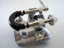 Yamaha XVS1300 XVS 1300 Stryker #6139 Intake Manifold & Injectors