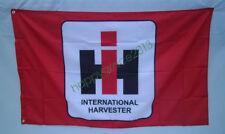 New Adverting Flag for International Harvester Flag 3x5ft Free shipping#118