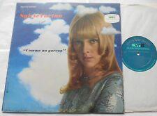 CANADA!!! SYLVIE VARTAN Comme un garcon 1967 STEREO RCA PCS-1197 LP FRENCH GIRL