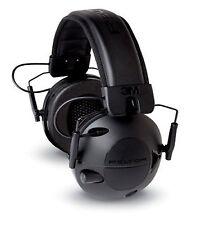 Peltor Tactical 100 Earmuff Electronic Hearing Protector 3M