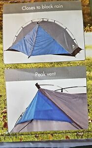 Ozark Trail 1-Person Backpacking Tent Sleeping Outdoor Hiking Camping - NEW