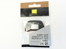 Nikon JAPAN Original Eye Piece Eyecup DK-21 for D600/D200/D7000/D90/D80