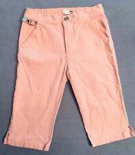 Ragazza Pantaloni sportivi Caprihose Leggings Pantaloni PAW PATROL Rosa Turchese 92-128 #