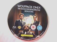66542 Blu-ray - The Hangover Retrospective Bonus Disc  2013