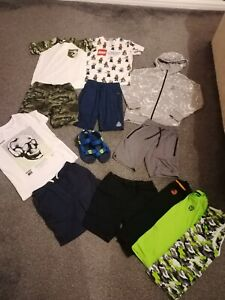 Kids, Boys Clothing Bundle Next. Age 8-9/9