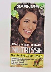 Garnier Nutrisse Nourishing Color Cream *choose your color*