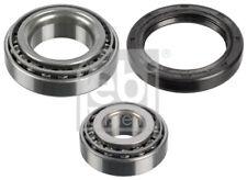 Wheel Bearing Kit fits FORD TRANSIT 1.6 Front 77 to 91 5007029 A800X1K028CA Febi