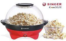 Electric Singer Corn Delite, Snacks Maker popcorn maker 800 W