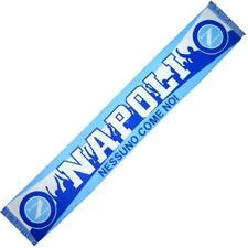 ECHARPE NAPLES Italie scarf cachecol sjaal no drapeau fanion maillot casquette