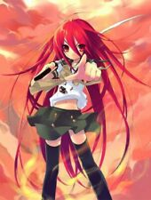 Card Supplies Shakugan No Shana 1 Standard Card Sleeves [Pointing, 65 ct]