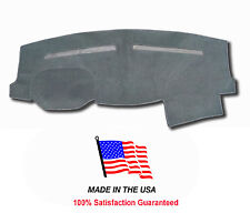 2011-2015 Dodge Durango Gray Dash Cover Mat Pad Carpet DO100-0 Made in the USA