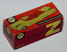 Reprobox Siku V 262 - Pontiac Bonneville Cabriolet