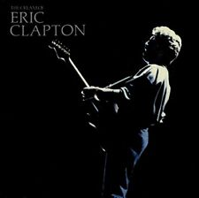 Eric Clapton / The Cream Of (Best of / Greatest Hits) *NEW* CD