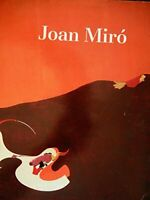 MIRO JOAN: RETROSPECTIVE *Excellent Condition*