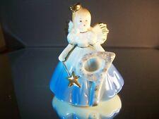 Vintage Josef Originals Birthday Angels 9 Years Old Blonde Hair Brown Eyes