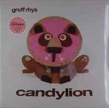 Gruff Rhys - Candylion NEW LP