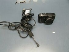 Used Canon PowerShot SX110 IS w/power adapter PC1311