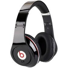 Beats by Dr. Dre Studio1 WIRED Headband Headphones - Black