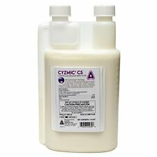 8 Oz Cyzmic CS Micro-encapsulated Pest Control Insecticide