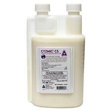 8 Oz Cyzmic CS Micro-encapsulated Pest Control Insecticide