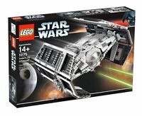 *BRAND NEW* LEGO Star Wars VADER'S TIE ADVANCED 10175