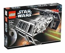 *BRAND NEW* LEGO Star Wars VADER'S TIE ADVANCED 10175
