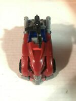 Transformers Generations Deluxe Class War For Cybertron Optimus Prime Figure