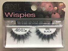 (LOT OF 72) Ardell WISPIES #600 False Lashes Eyelashes Black Strip Fake -NEW-