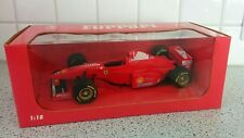 Ferrari F310B Michael Schumacher 1997 1/18 Rare