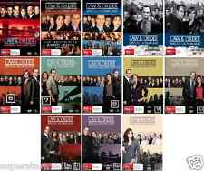 Law And Order SVU SEASON 1 - 13 : NEW DVD