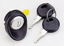 Serrure / Barillet de Coffre Renault Twingo