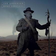 Anderson,Ian - Homo Erraticus - CD