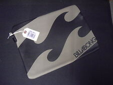 Billabong Catalina Laptop Notebook Sleeve Cover grey