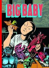 Big Baby Vol. 2 by Charles Burns (1999, Hardcover)