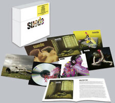 Suede : The CD Albums Box Set CD (2014) ***NEW***