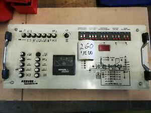 Arburg 046125 Control Panel