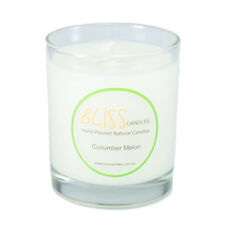 Soy Tumbler Candle - Cucumber Melon